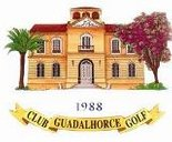 Club de golf Guadalhorce