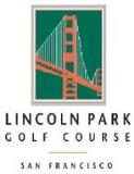 Lincoln Park golf club